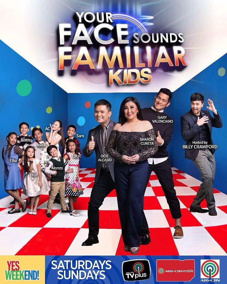 YFSF Kids