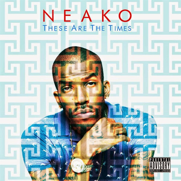 Neako - These Are the Times Cover