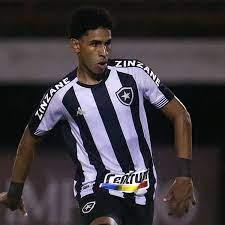 Botafogo 0 x 1 ECTD