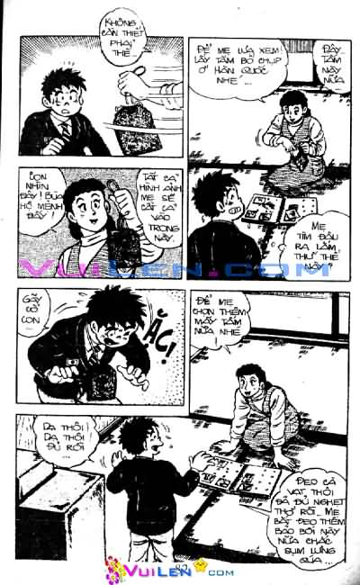 Jindodinho - Đường Dẫn Đến Khung Thành III  Tập 14 page 82 Congtruyen24h