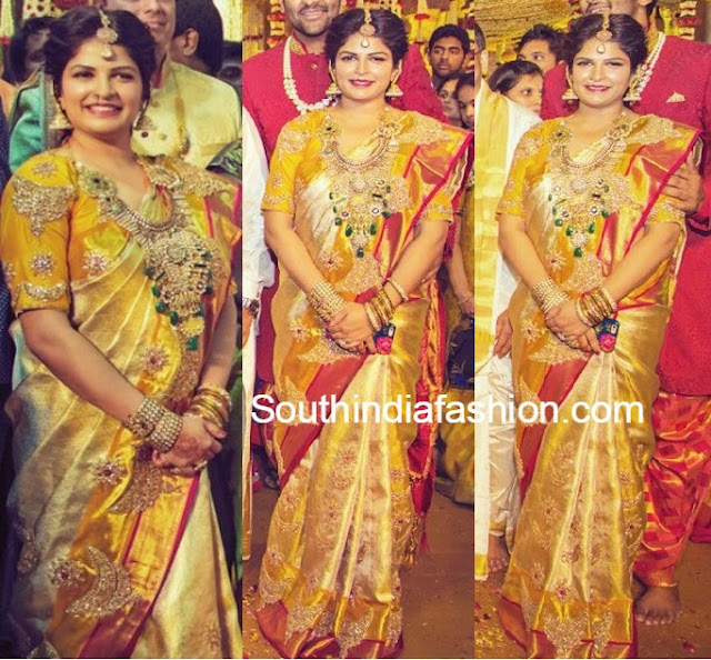 viranica Manchu at manchu Manoj wedding