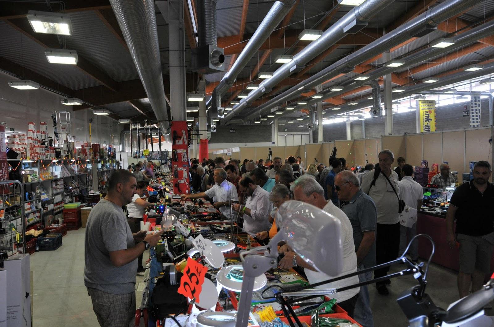 Sagre fiere e eventi nel mantovano fiera dell for Gonzaga mercatino
