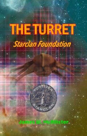 http://www.amazon.com/Turret-Starclan-Foundation-James-McAllister-ebook/dp/B00ITVK7KK/ref=la_B00DA1ZSFI_1_2?s=books&ie=UTF8&qid=1405381262&sr=1-2