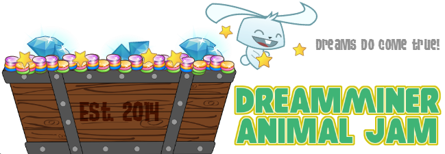 The DreamMiner AJ Blog