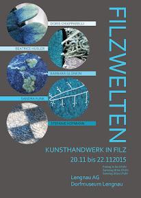 Ausstellung in Lengnau