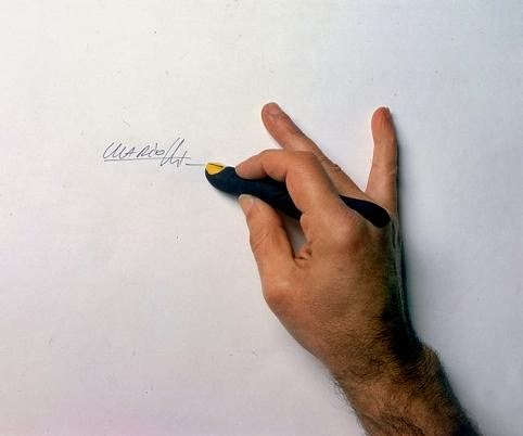 Hand Drawing , A Hand Art