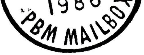 Play By Mail