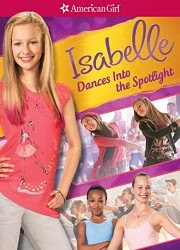 Isabelle Dances Into the Spotlight 2014 español Online latino Gratis