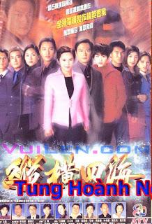 Xem Phim Tung Hoành Bốn Bể - Tung Hoan Bon Bien Full