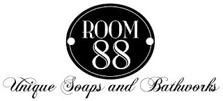 Room 88 Unique Soaps and Bathworks
