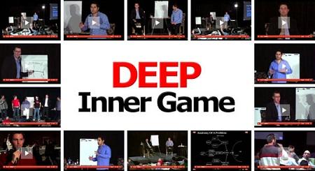 David deangelo deep inner game