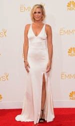 Kristen Wiig 66th Emmy Awards Show