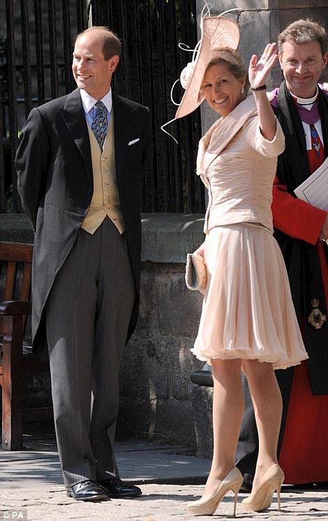 Matrimonio Zara Phillips : Oggi sposi