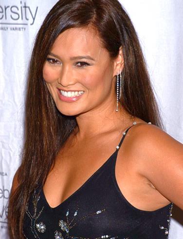 Hot Tia Carrere Sey Hollywood Actresses In Bikini