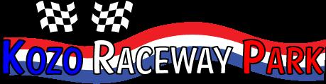 Kozo Raceway Park
