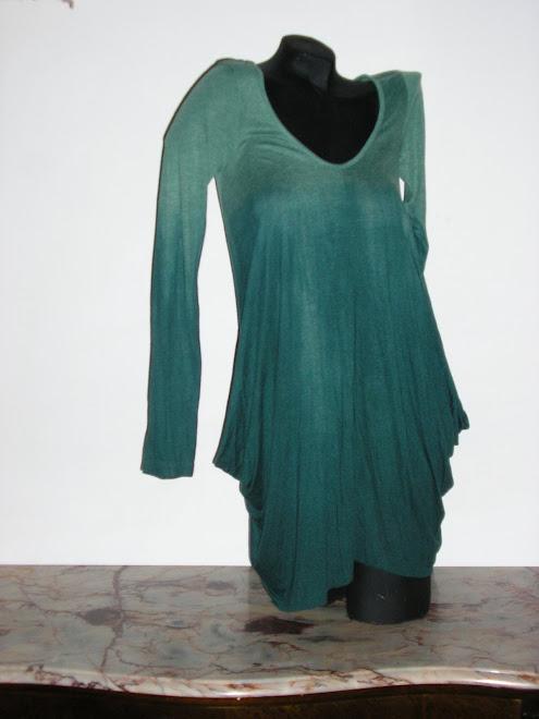 Rmerón batik mangas largas con bolsillos