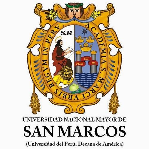 Logo UNMSM