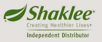 Independent Shaklee Distributor
