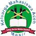 Susunan Pengurus Keluarga Mahasiswa Aceh (KMA) Periode XL     Masa Bakti 2013–2014