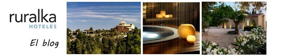 Ruralka, cada hotel una experiencia