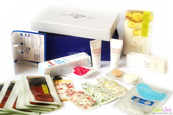 Cosmiloom Box by Wishtrend!