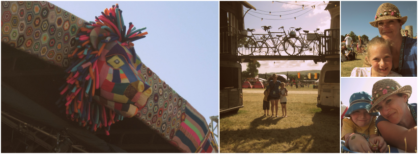 Camp Bestival 2014 {Sunday} // 76sunflowers