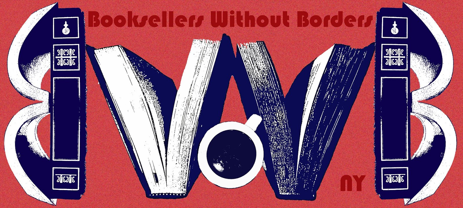 Booksellers Without Borders