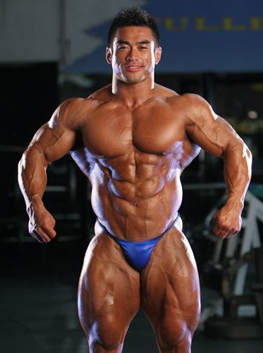 anavar in bodybuilding