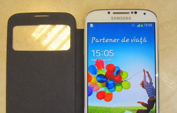 Samsung Galaxy S4 Ieftin