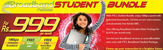 Broadband Student Bundle