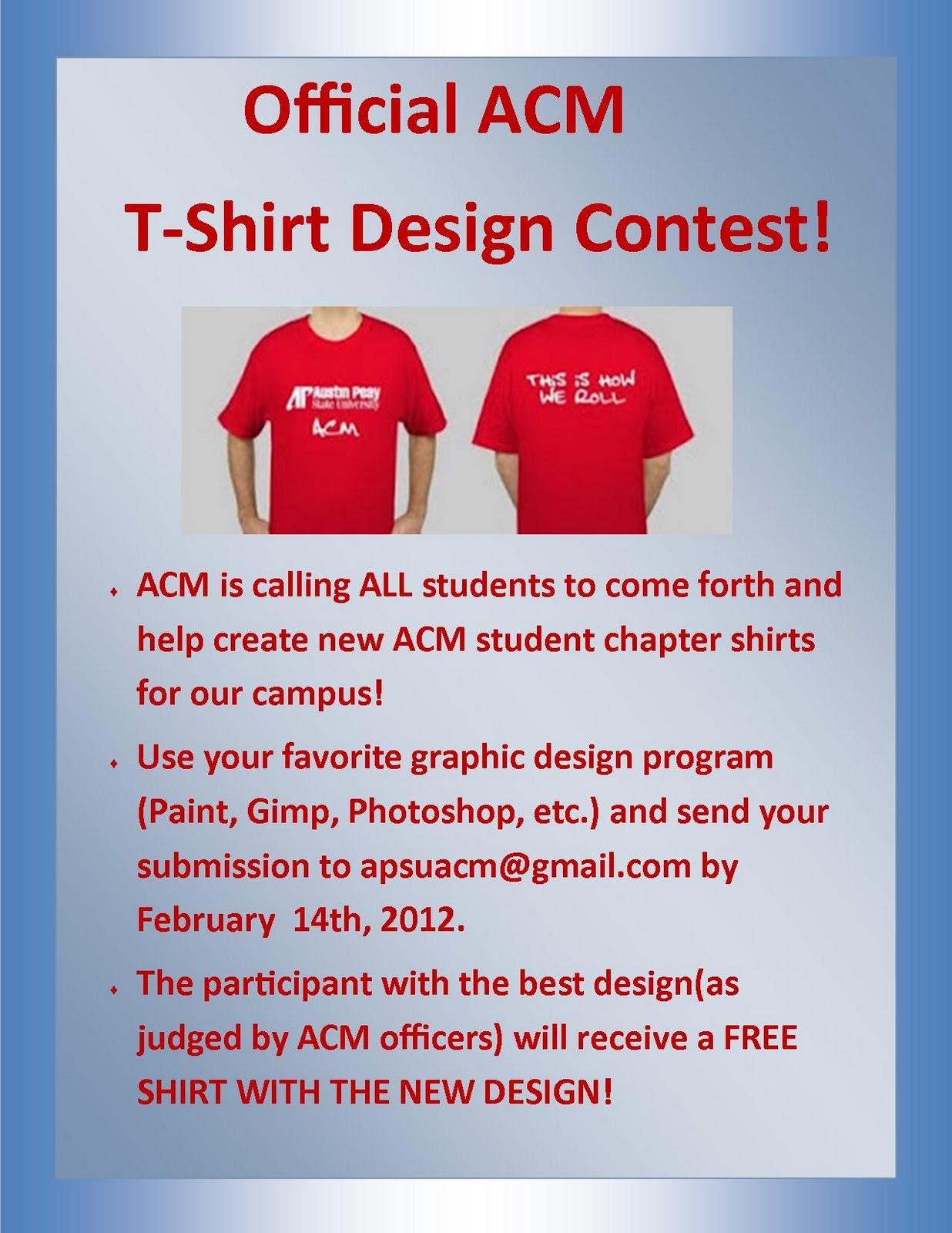 Design t shirt program - Design T Shirt Gimp 43