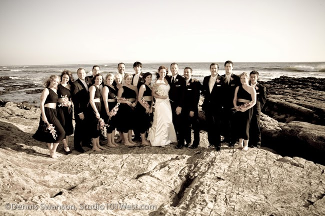The Cliffs Resort - resort weddings - Central Coast Wedding Venues - California Beach Wedding Photographer - studio 101 west