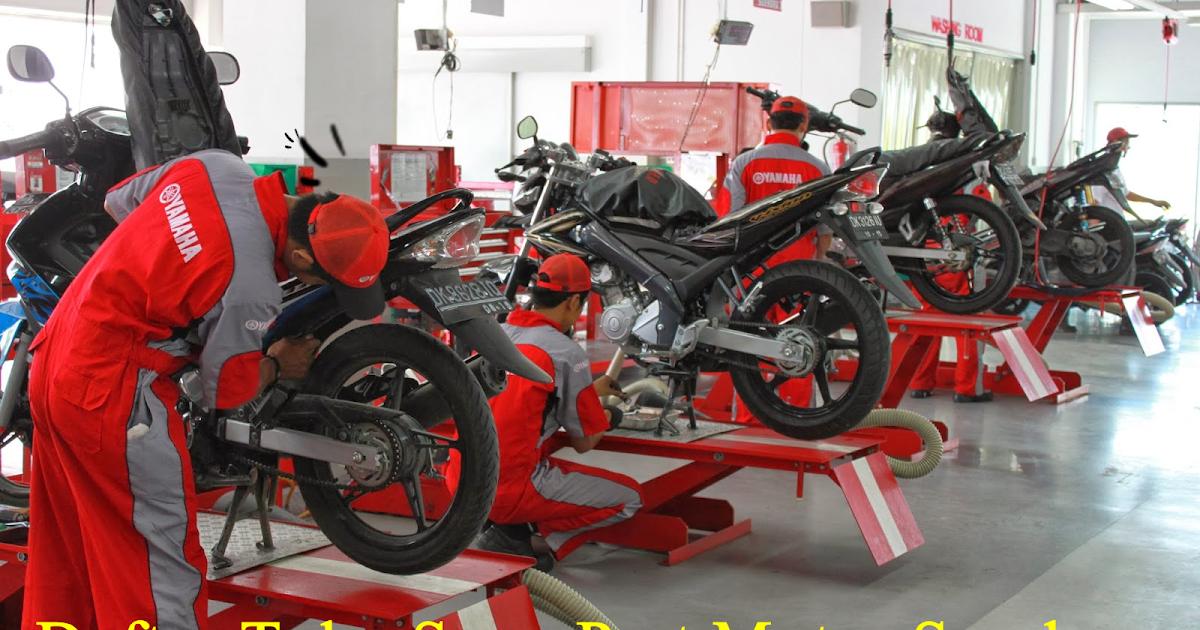Toko Grosir Sparepart Motor Honda Surabaya: Daftar Toko ...
