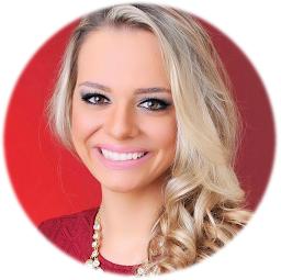 Colaboradora e jornalista Juliana Litivin