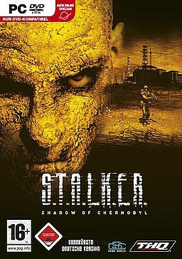 S.T.A.L.K.E.R.: Shadow of Chernobyl PC Version