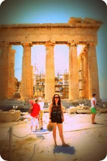 Atenas - 2014