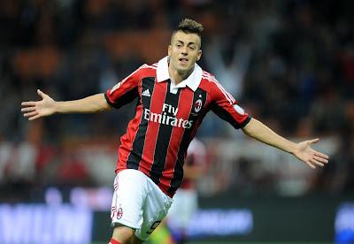 Milan-Cagliari 2-0 highlights