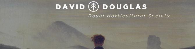 David Douglas - Royal Horticultural Society