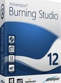 Ashampoo Burning Studio 12 v12.0.5 x64/x86 PT-BR