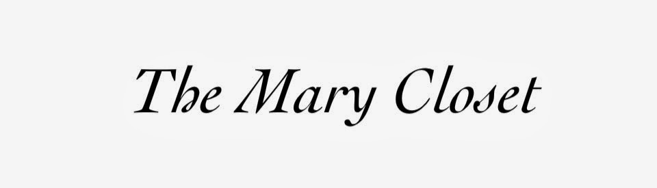 The Mary Closet