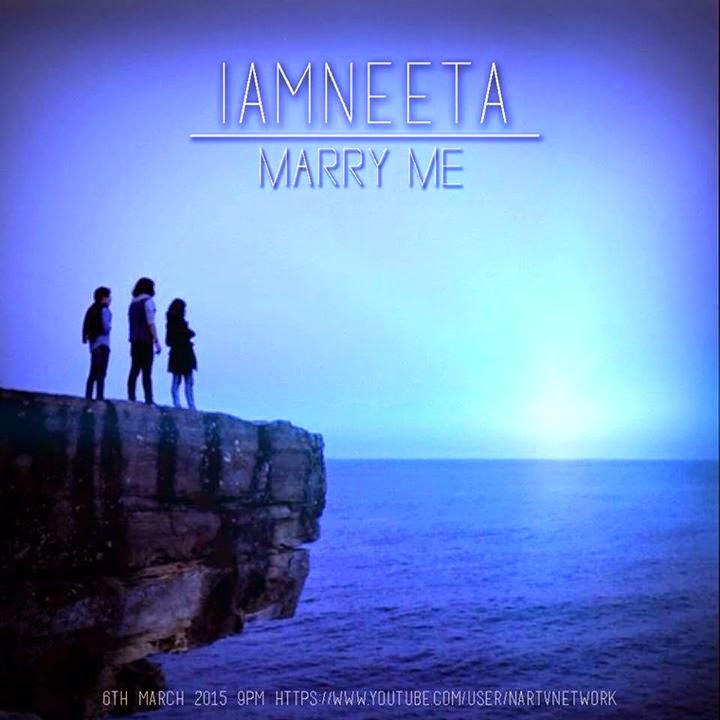 Marry Me Iamneeta