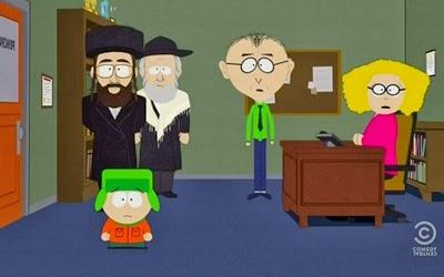 South Park - Capitulo 06 - Temporada 17 - Español Subtitulado