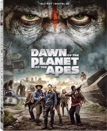 ดู Dawn of the Planet of the Apes รุ่งอรุณแห่งอาณาจักรพิภพวานร