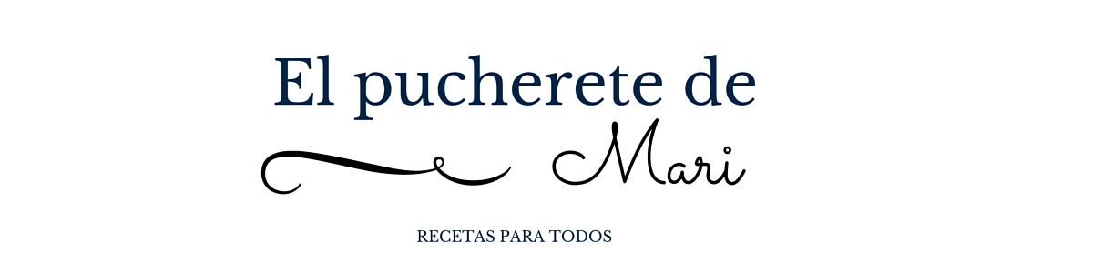 EL PUCHERETE DE MARI