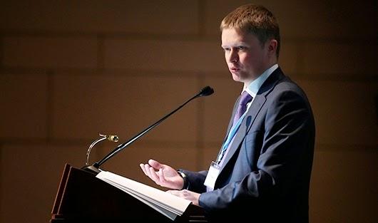 Иванов Александр Сергеевич - заместитель председателя правления Внешэкономбанка