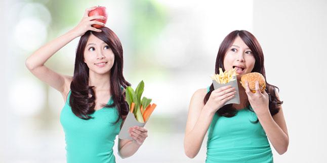 Tips Menurunkan Berat Badan Berlebihan