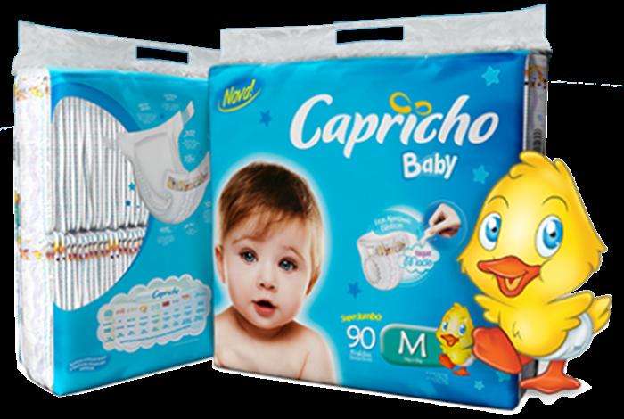 Capricho Baby