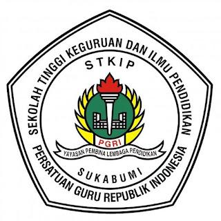 Ilustrasi Logo STKIP PGRI Sukabumi