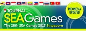 Journal SEA GAMES