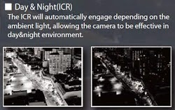 Day & Night (ICR)